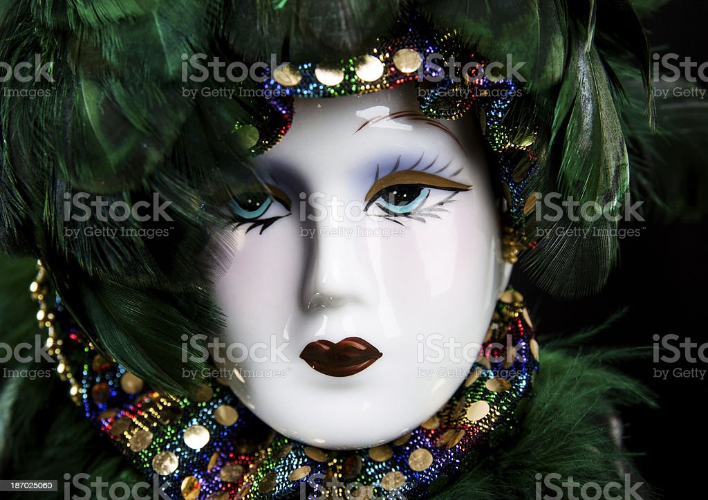 mask royalty-free stock photo