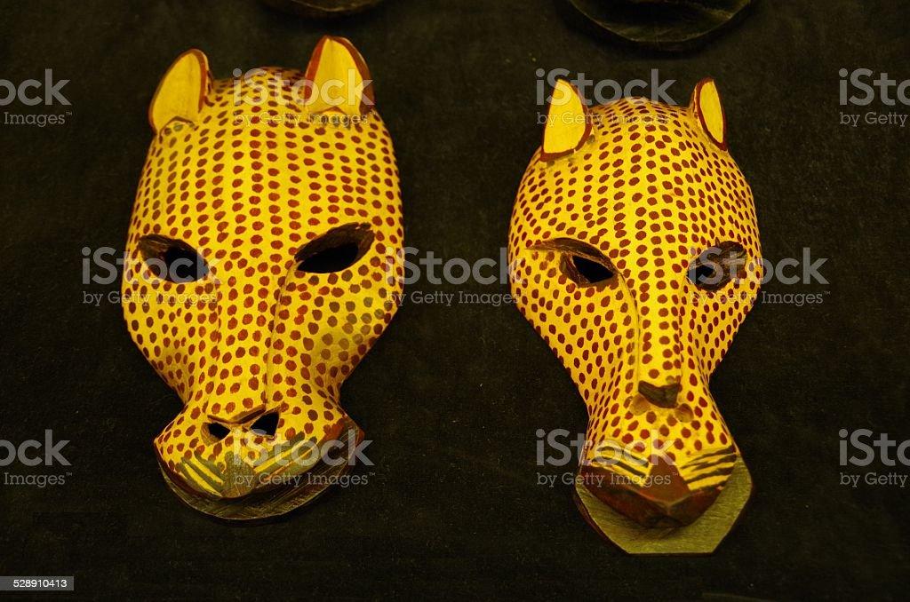 Máscara foto de stock libre de derechos