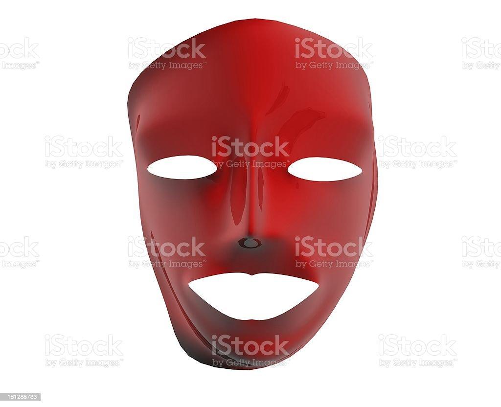 Maske stock photo