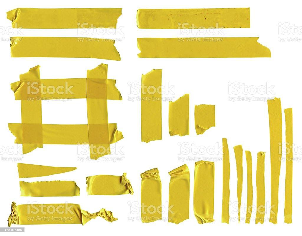 Masking Tape stock photo