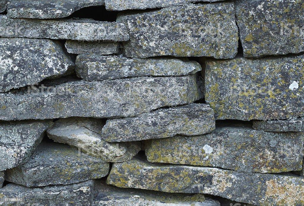 masonry royalty-free stock photo