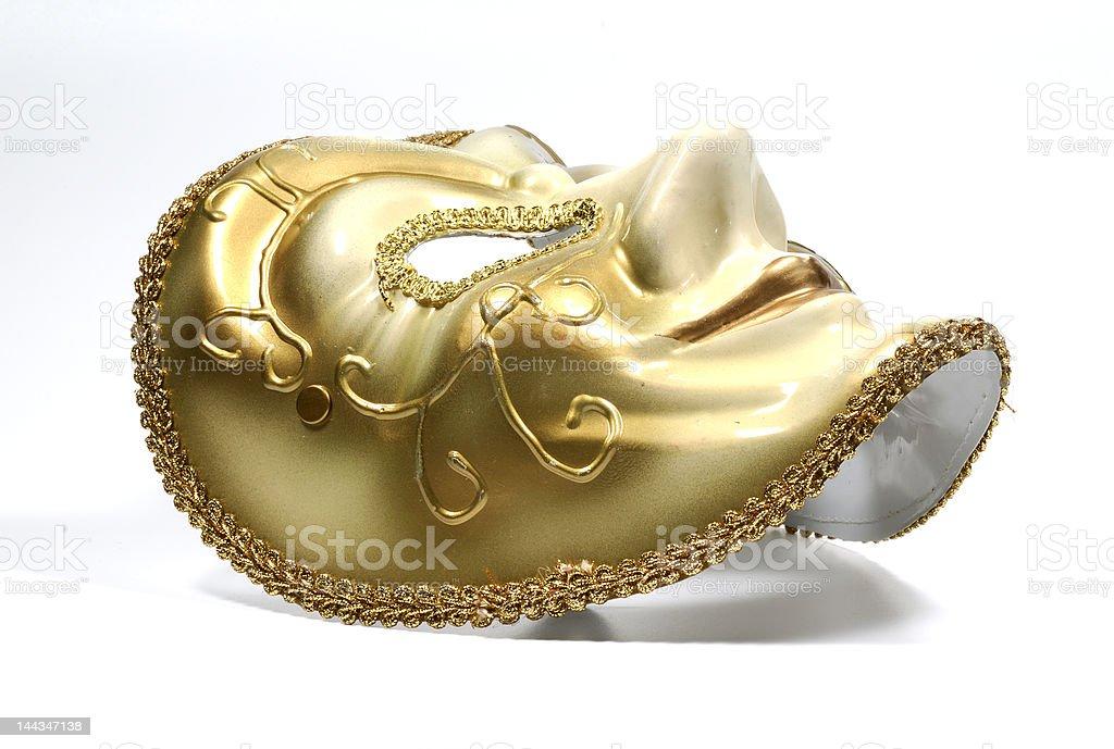 Masquerade Mask royalty-free stock photo