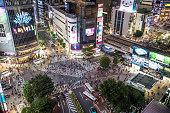 Massive Shibuya