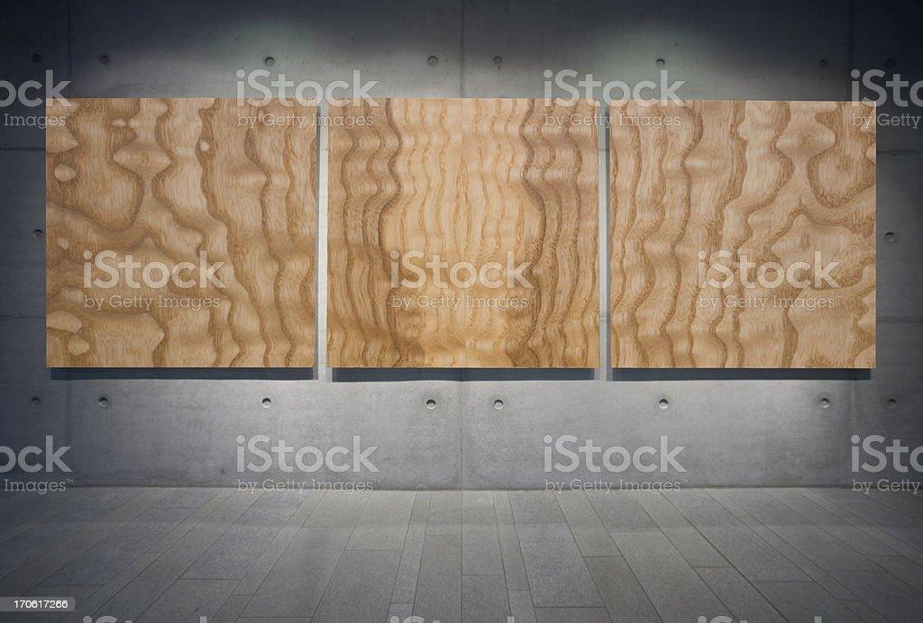 material art stock photo