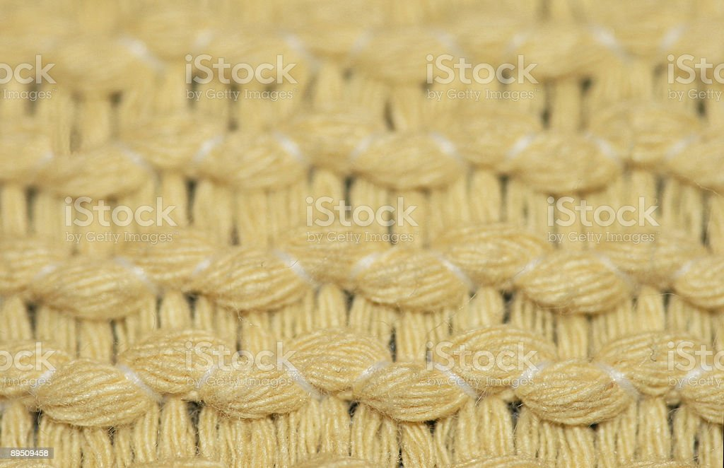 Material close-up royalty-free stock photo