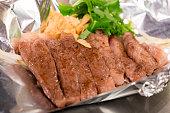 Matsuzaka beef steak