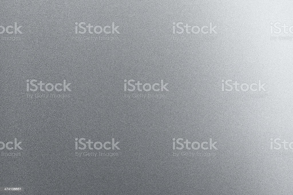 Matte grey scale background getting lighter stock photo