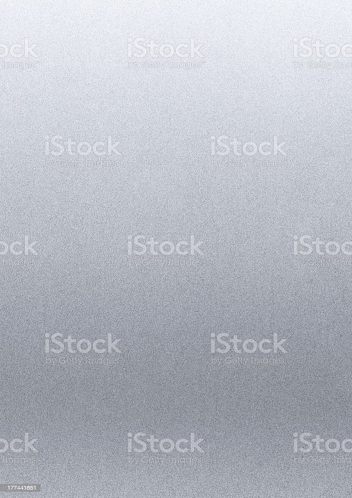 Matte metal stock photo