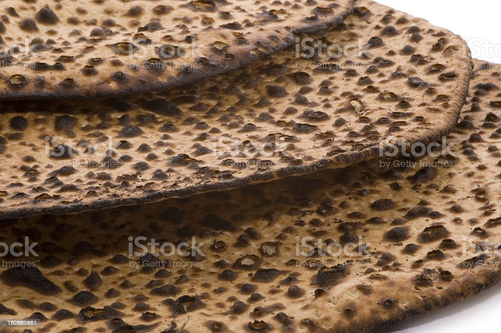matzas stock photo