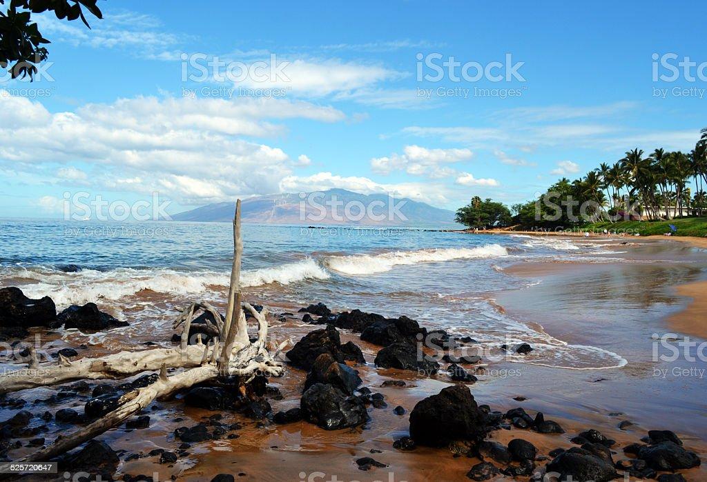 Мауи, Гавайи Стоковые фото Стоковая фотография