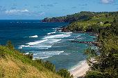 Maui's North coast