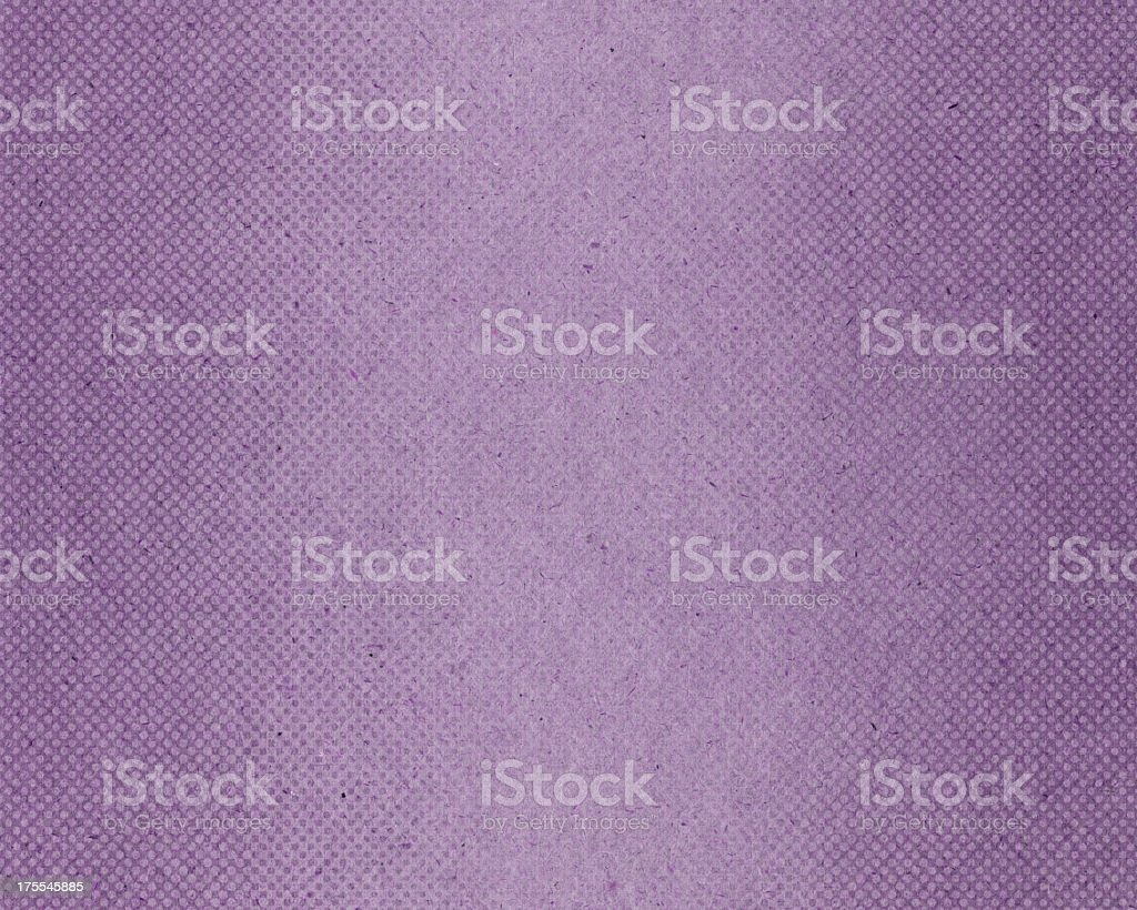 mauve textured paper with halftone stock photo