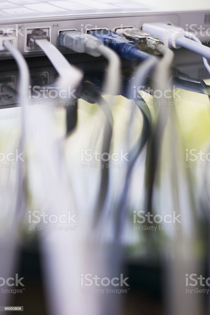 maxed out 3 royalty-free stock photo