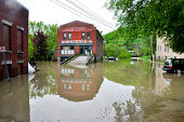 May 2011 flood in Montpelier, Vermont