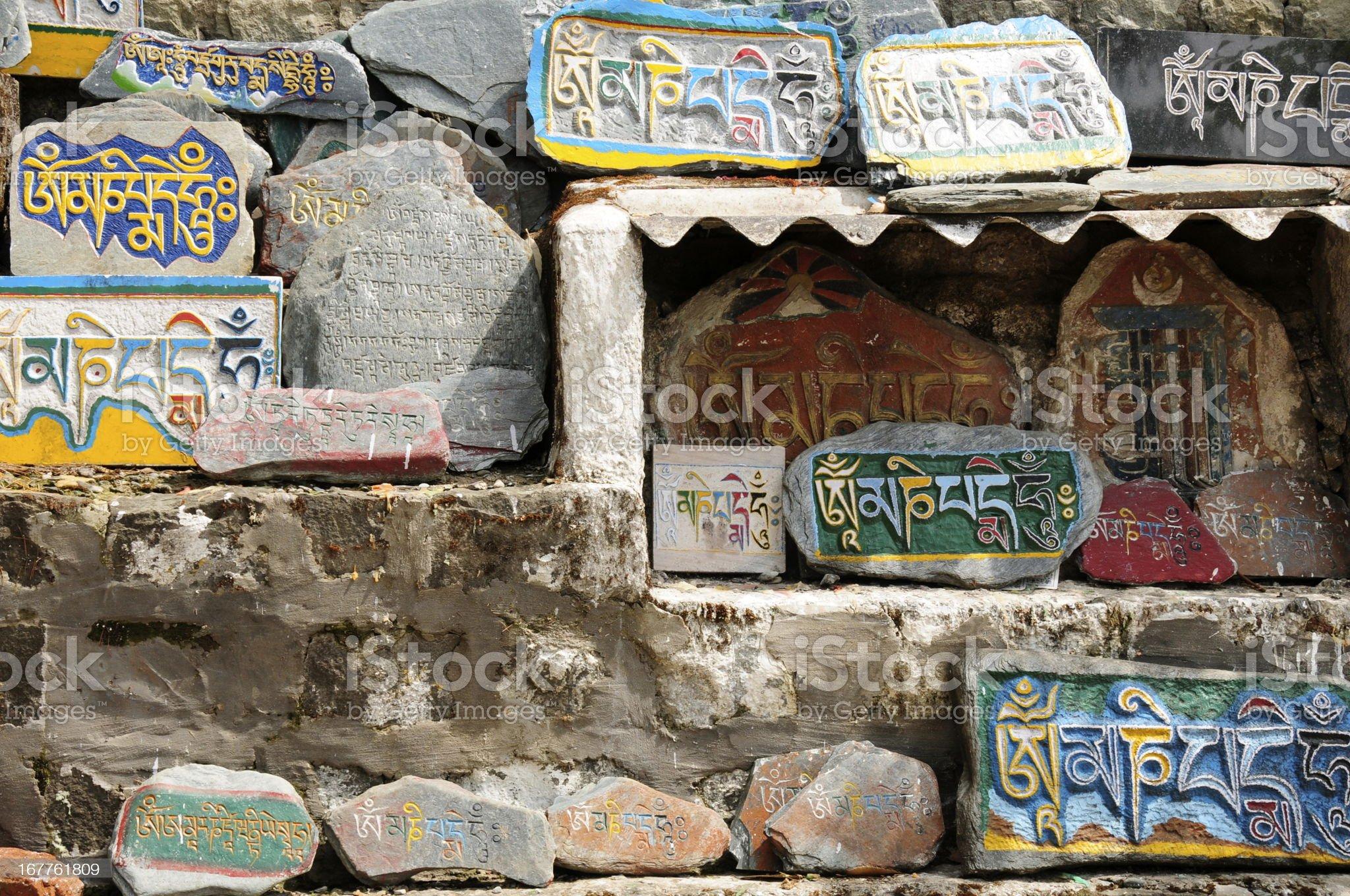McLeodganj,Dharamsala,Himachal Pradesh,India. royalty-free stock photo