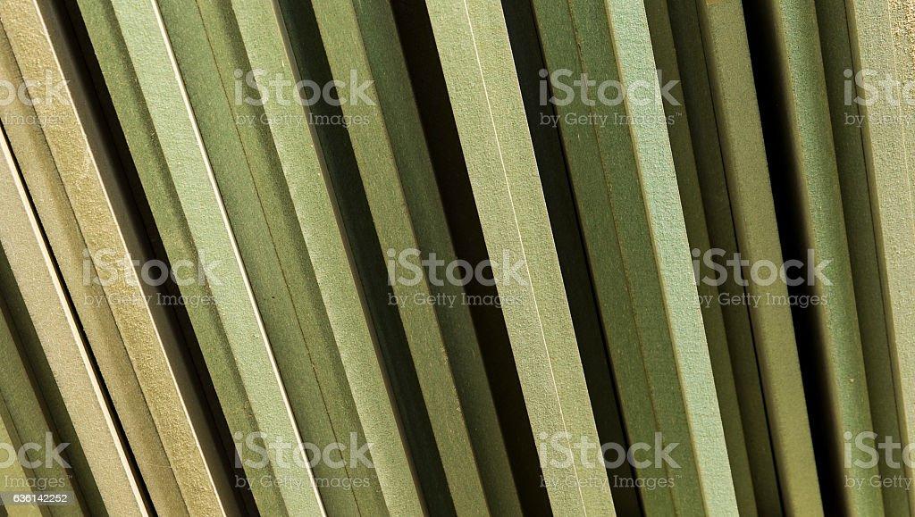 mdf planks texture stock photo