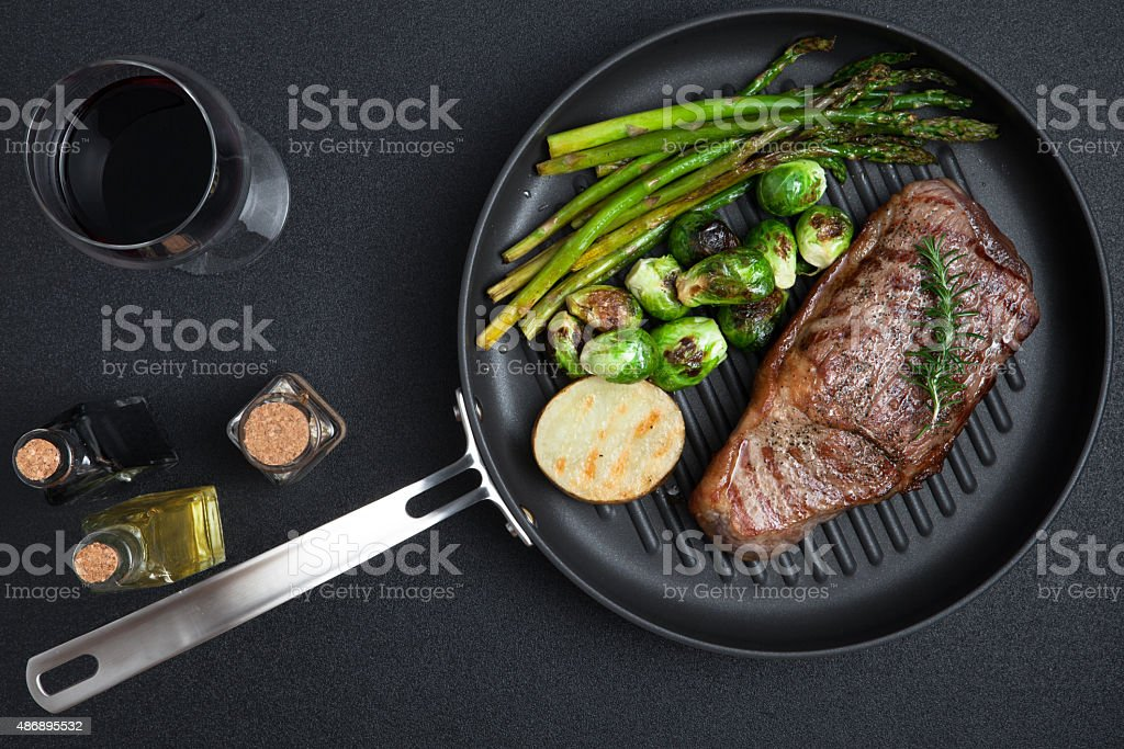 meal stock photo