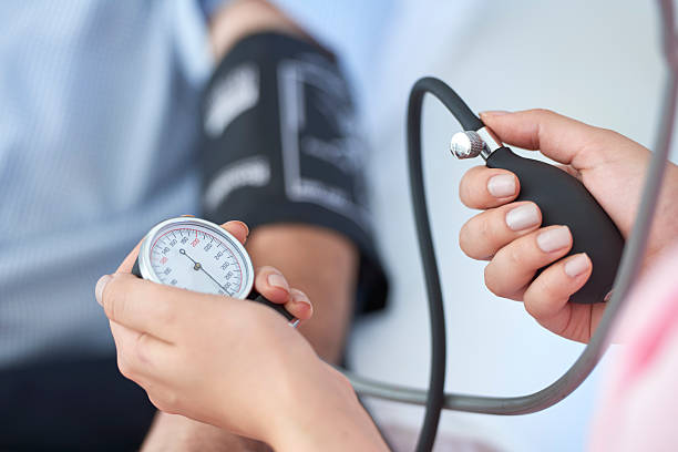 Image result for blood pressure gauge