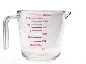 Measuring Cup Empty 2