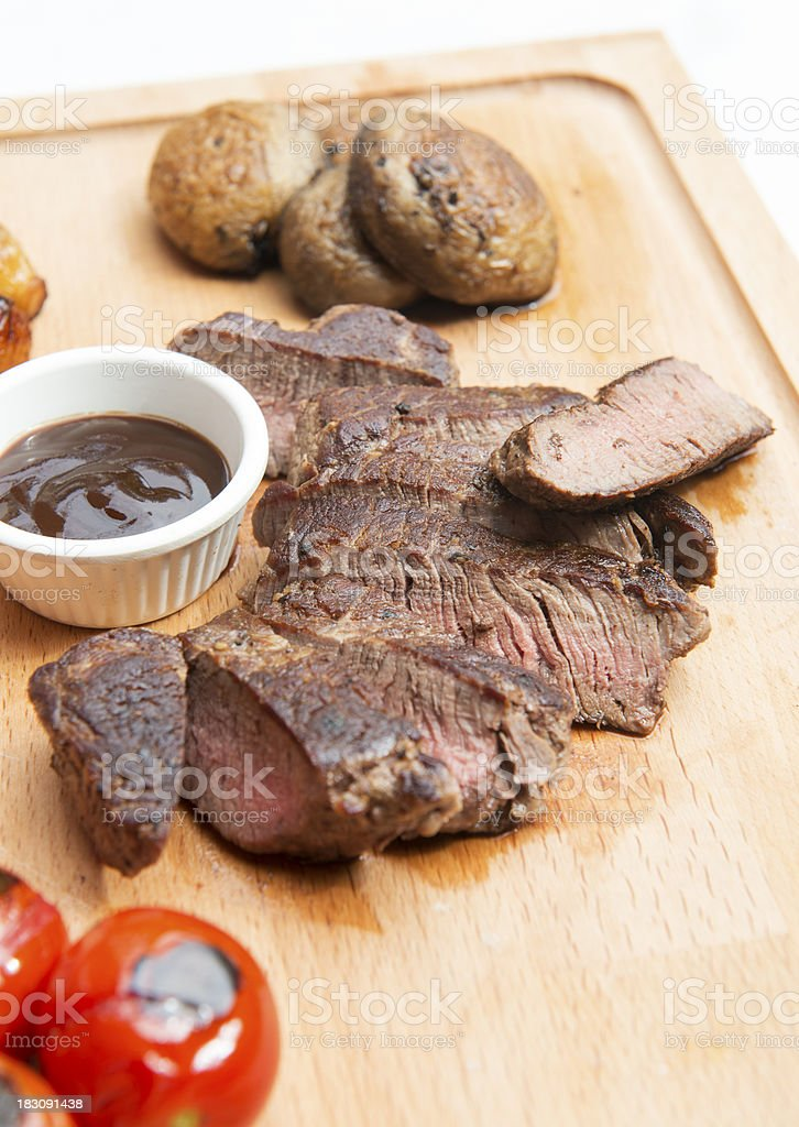 meat food royalty-free stock photo