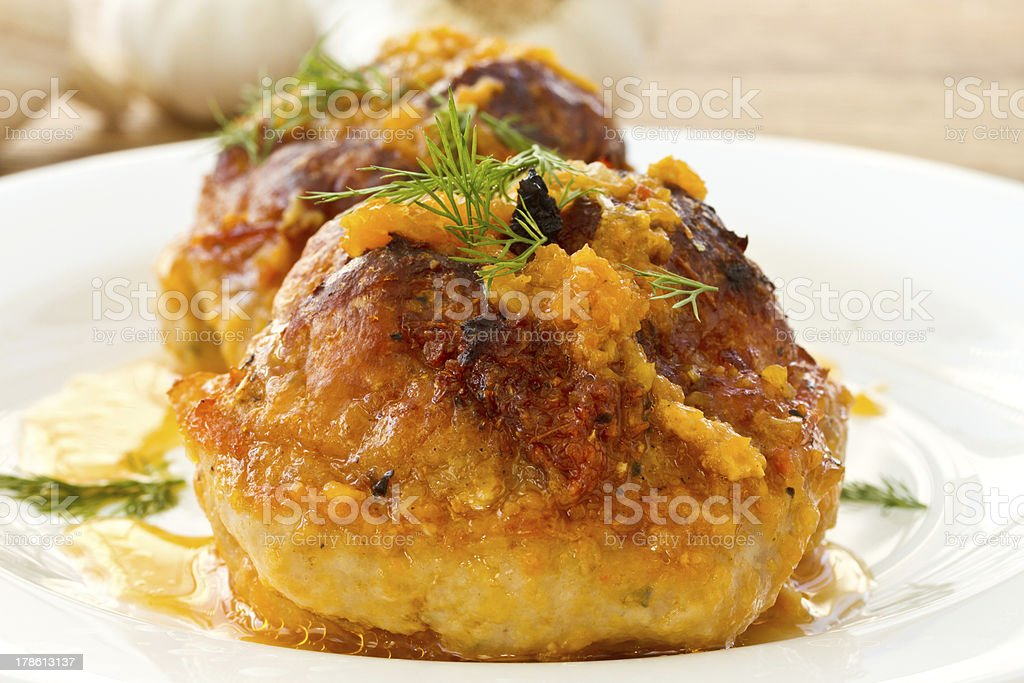 meatballs meat royalty-free stock photo