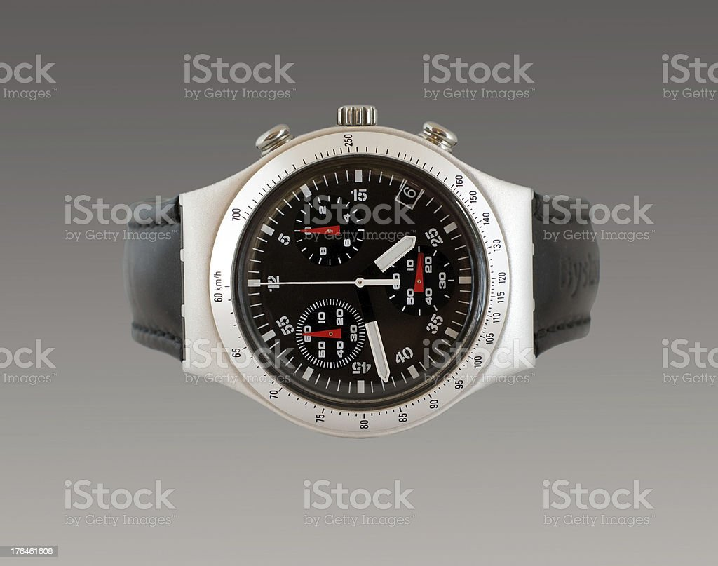 Mechanical watches royalty-free stock photo