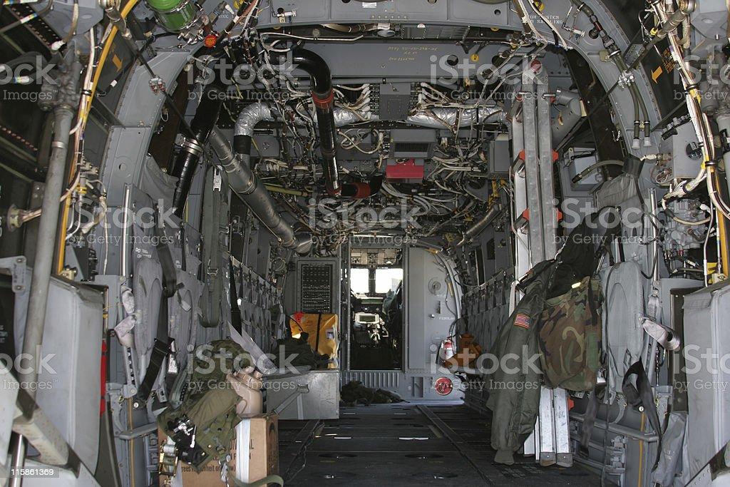 Mechanic's Nightmare-2 royalty-free stock photo