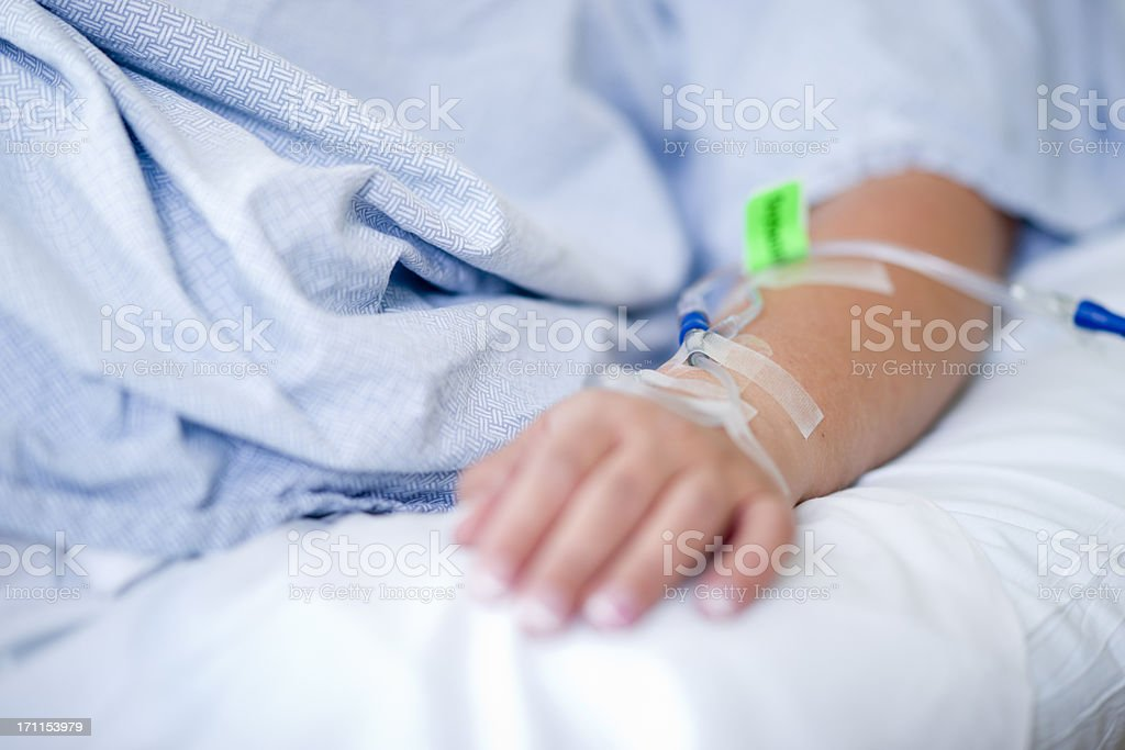 Medical Care stock photo
