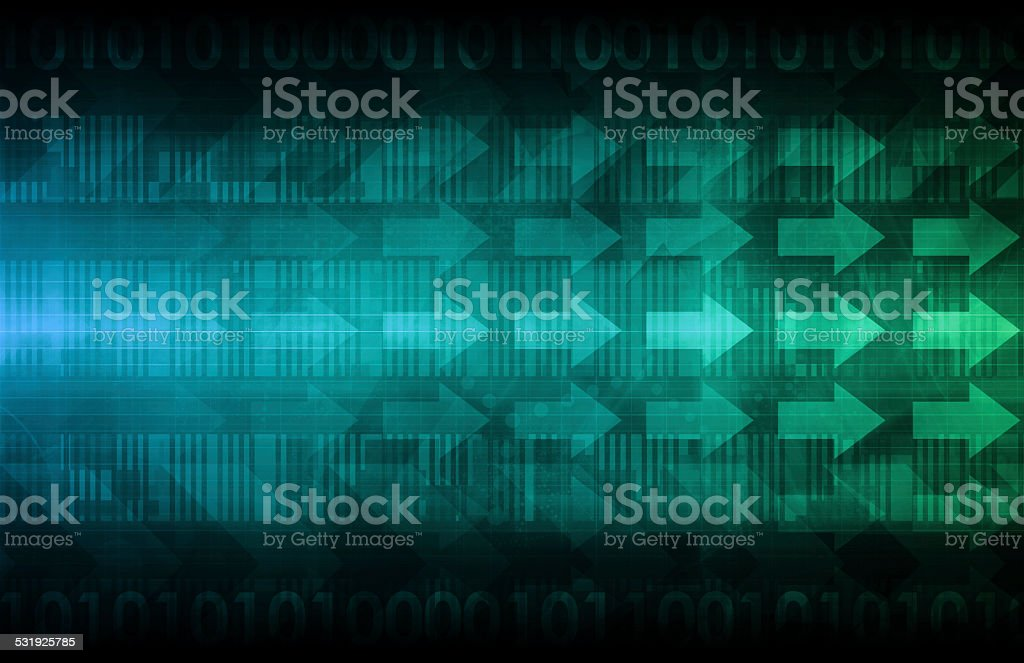 Medical Compliance stock photo