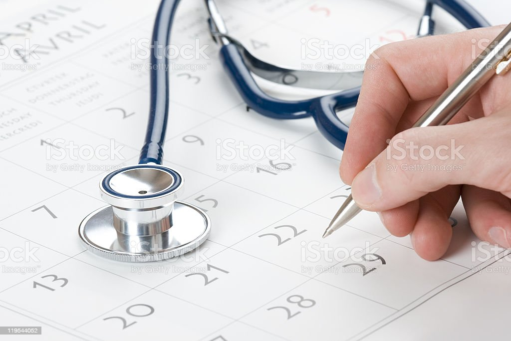 Medical concept royalty-free stock photo
