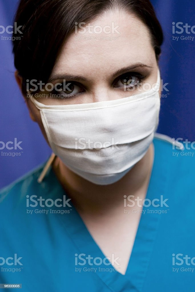 Medical Concern royalty-free stock photo