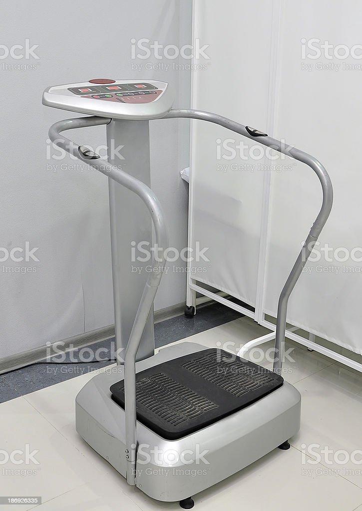 medical equipment royalty-free stock photo