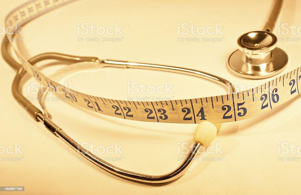 Medical Equipment stock photo