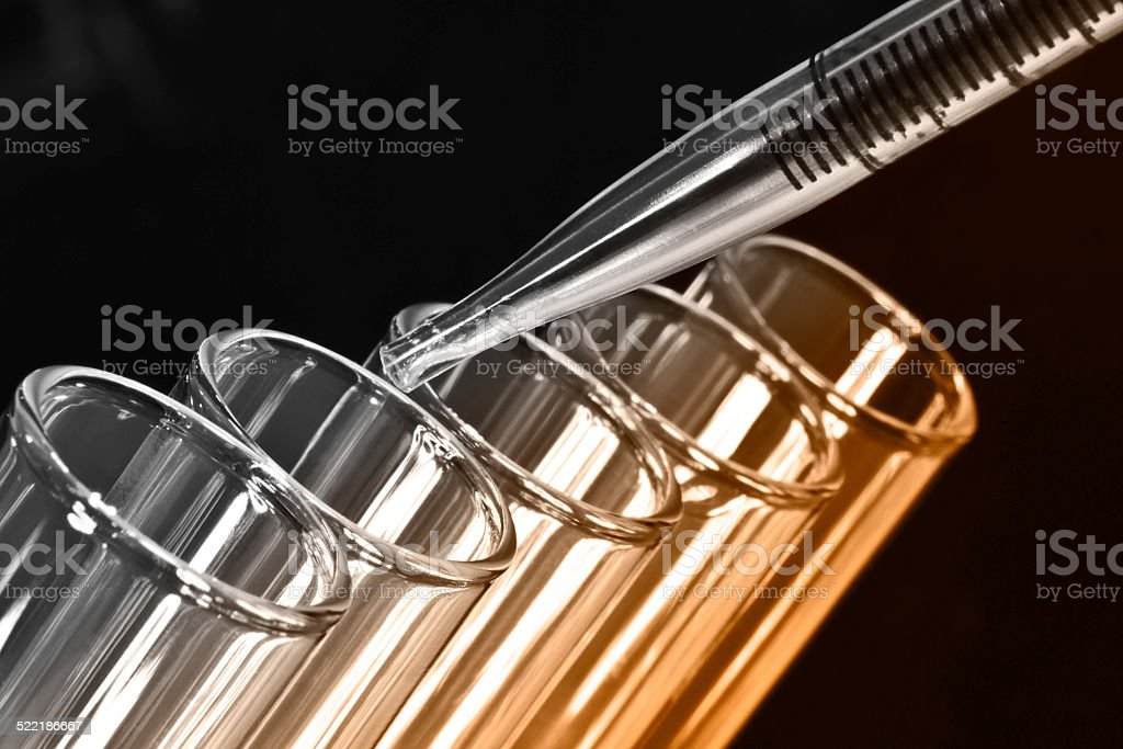 Medical equipment stock photo