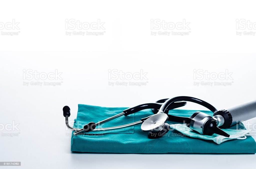 medical examination, medicine and therapy, background.. stock photo