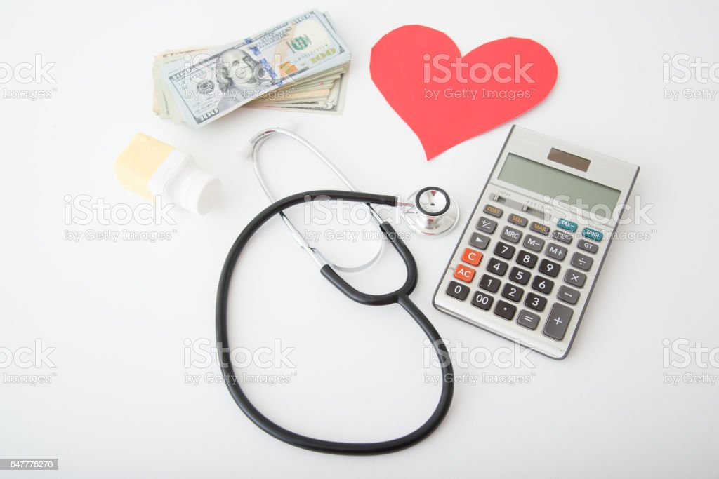 medical expenses image