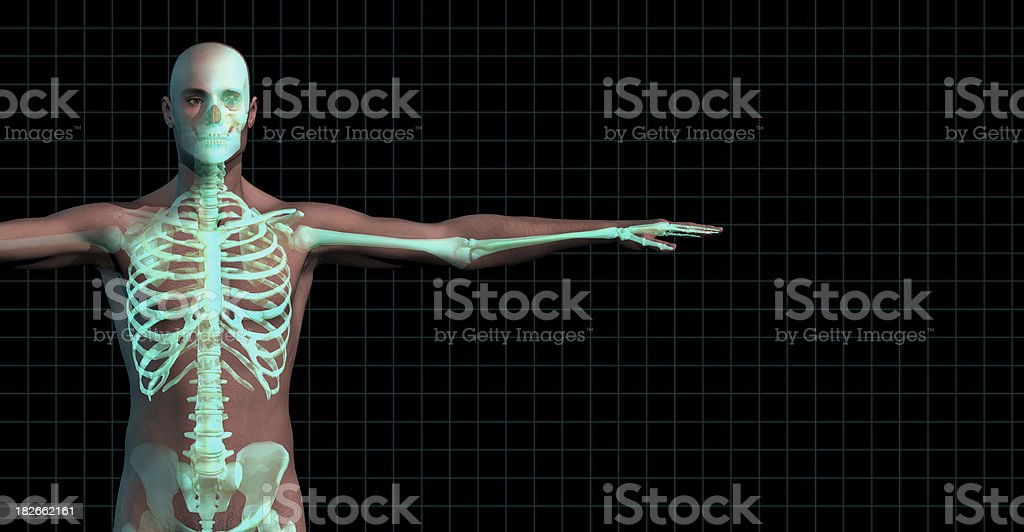 Medical Imaging stock photo