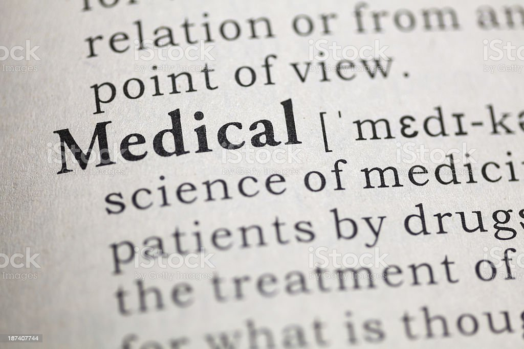 medical stock photo