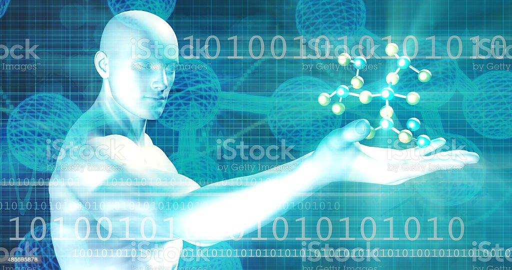 Medical Professional stock photo