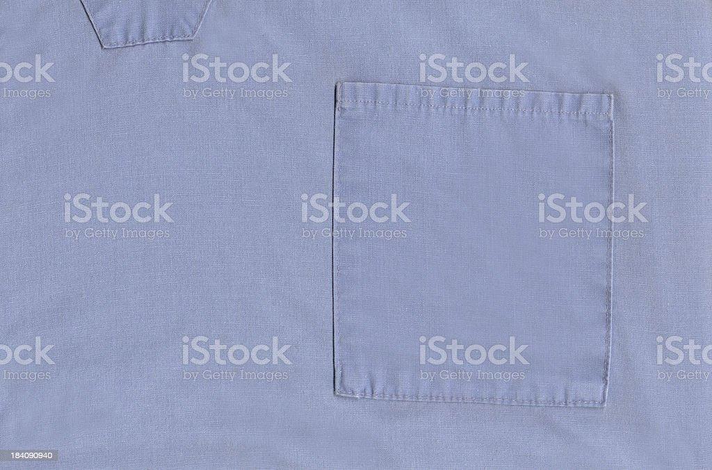 Medical Scrubs stock photo