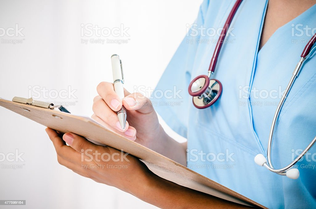medical student stock photo