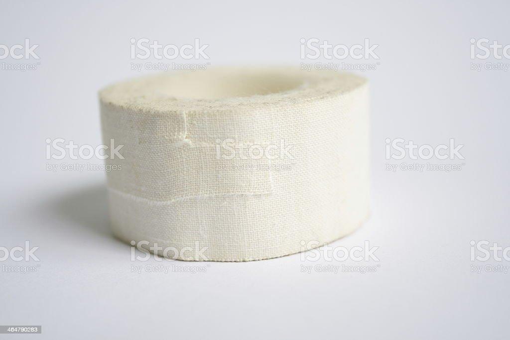 Medical Tape stock photo