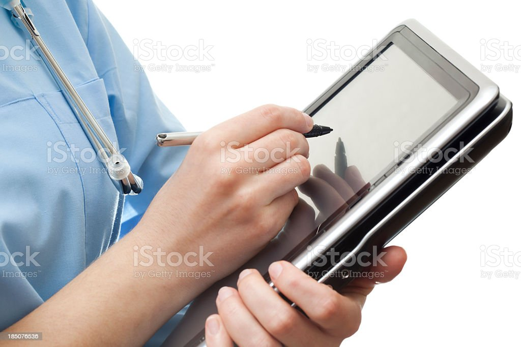 Medical Technology stock photo