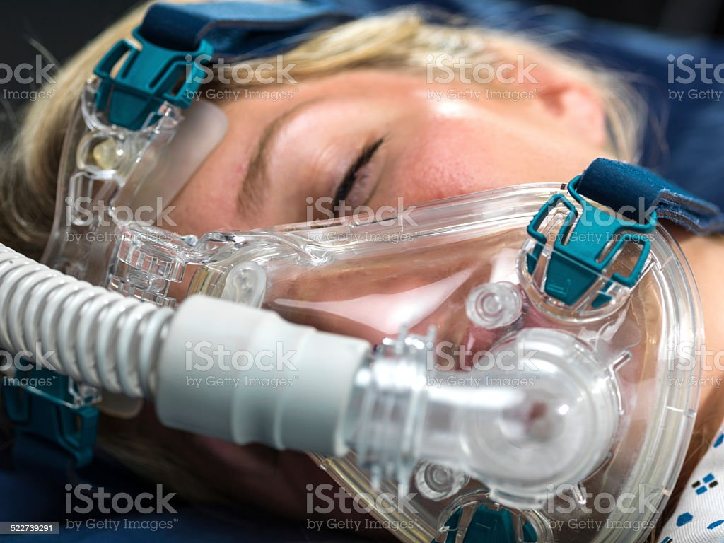 Medical Test stock photo