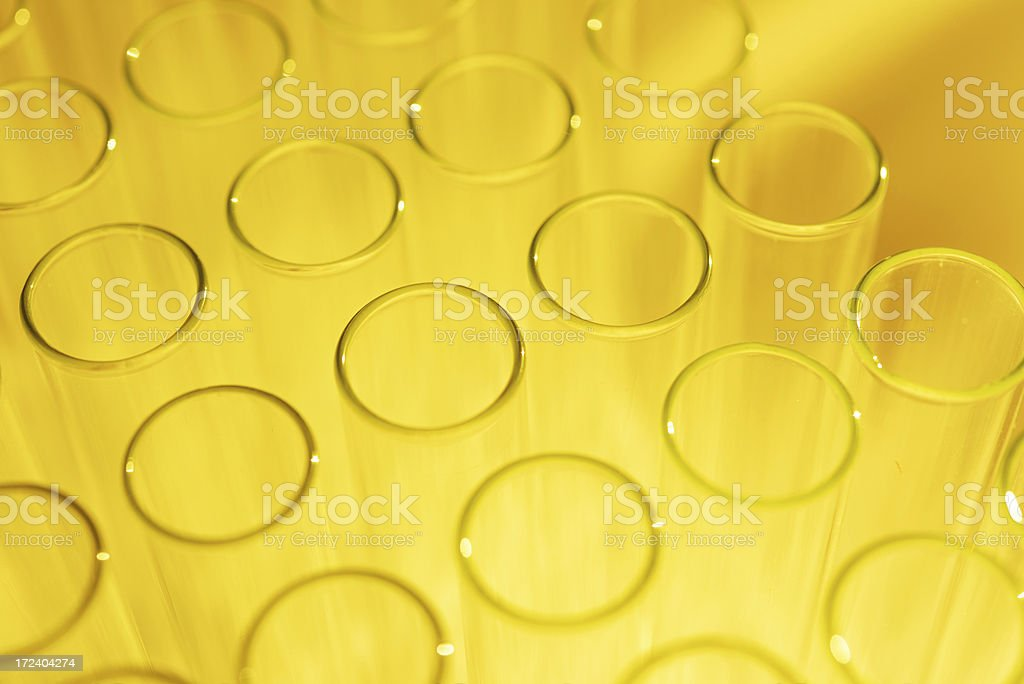 Medical Tube royalty-free stock photo