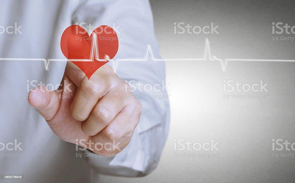 Medicine doctor working stock photo