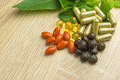 Medicine herb