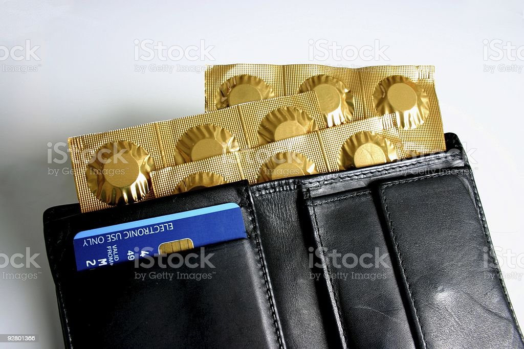 medicine matters - health insurance a must stock photo