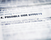 Medicine: Possible Side Effects
