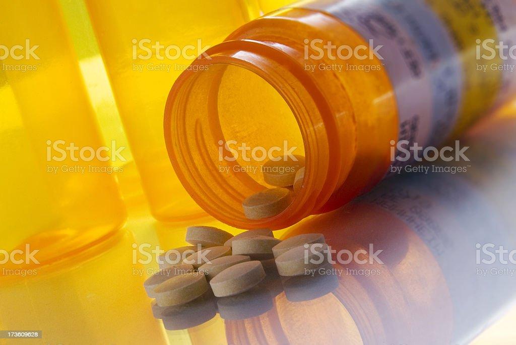 Medicine Series royalty-free stock photo
